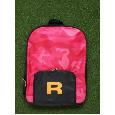 Backpack Camo Pink Rofy