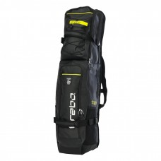 Brabo Stickbag Elite Black/neon green