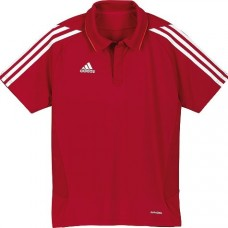 Adidas polo red