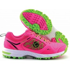 Brabo Tribute shoes pink