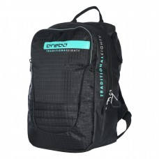 Brabo Backpack Traditional Jr Negro/Mint