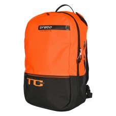 Brabo Backpack Tribute Jr Black/Orange