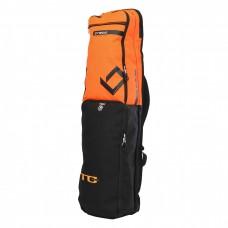 Brabo Stickbag Tribute Black/Orange