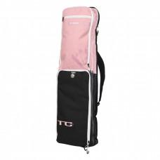 Brabo Stickbag Tribute Black/Pink