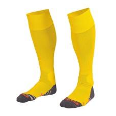 Stanno socks yellow