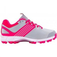 Grays Flash 2.0 grey/pink field shoes