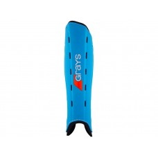 Grays shinguard G600 blue
