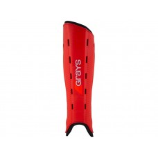 Grays shinguards G600 red