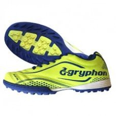 Gryphon Storm hockey shoes lime