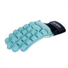 Brabo indoor glove aqua