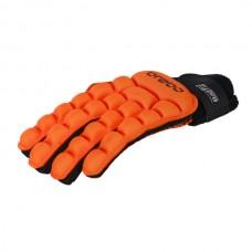 Brabo Indoor glove  Orange