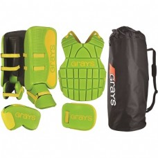 Grays goalie set G90 Jr