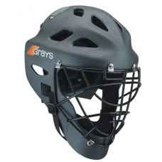 Grays helmet goalie