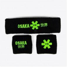 Osaka hairband set
