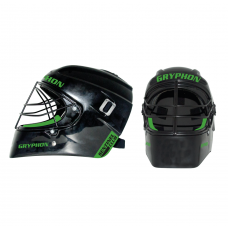 Gryphon Goalie helmet club