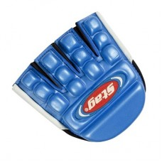 Glove mini bone protector blue