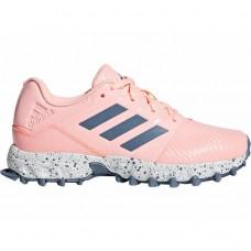Adidas jr pink