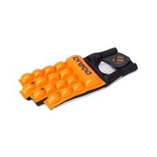 Brabo foam glove F4 orange