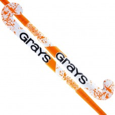 Grays Blast white/orange