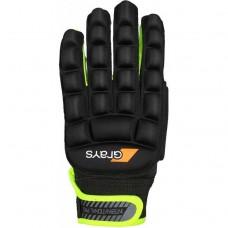 Grays glove International Pro black-Yellow