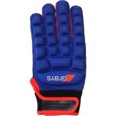 Grays glove International pro blue