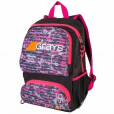 Grays Backpack Camo Pink