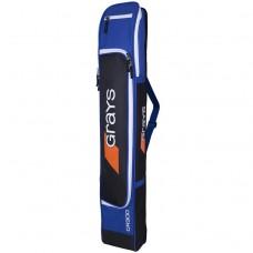Grays stickbag GR300 black/blue