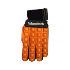 Glove indoor orange