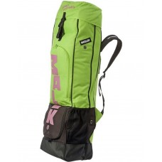 Malik Jumbo Stickbag green