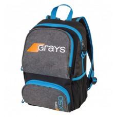 Grays Back pack GX50 Grey/blue