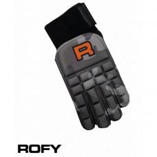 Rofy glove camo grey