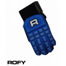 Rofy glove blue