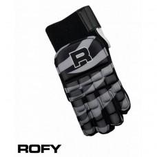 Rofy glove zebra