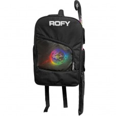Rofy Galaxy Backpack