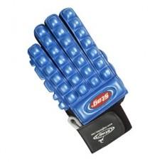 Glove super bone protector blue
