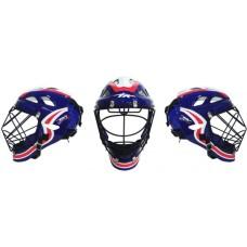 TK 3.1 goalie helmet