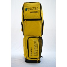 Beikou stickbag yellow