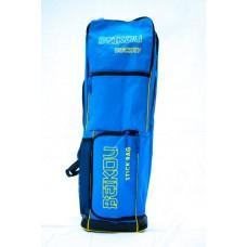 Beikou stickbag blue